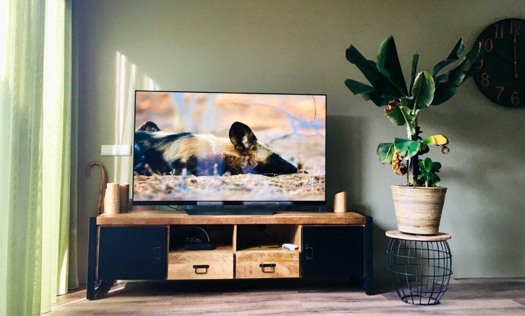 Van Ideale Kijkafstand Tot Schermgrootte 5 X Zo Krijg Je De Ultieme Tv Ervaring In Huis Indebuurt Breda