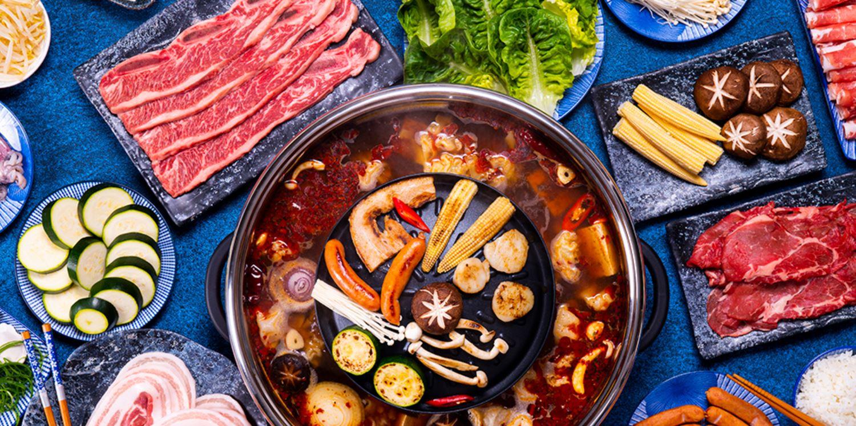 Aziatische recepten feestdagen