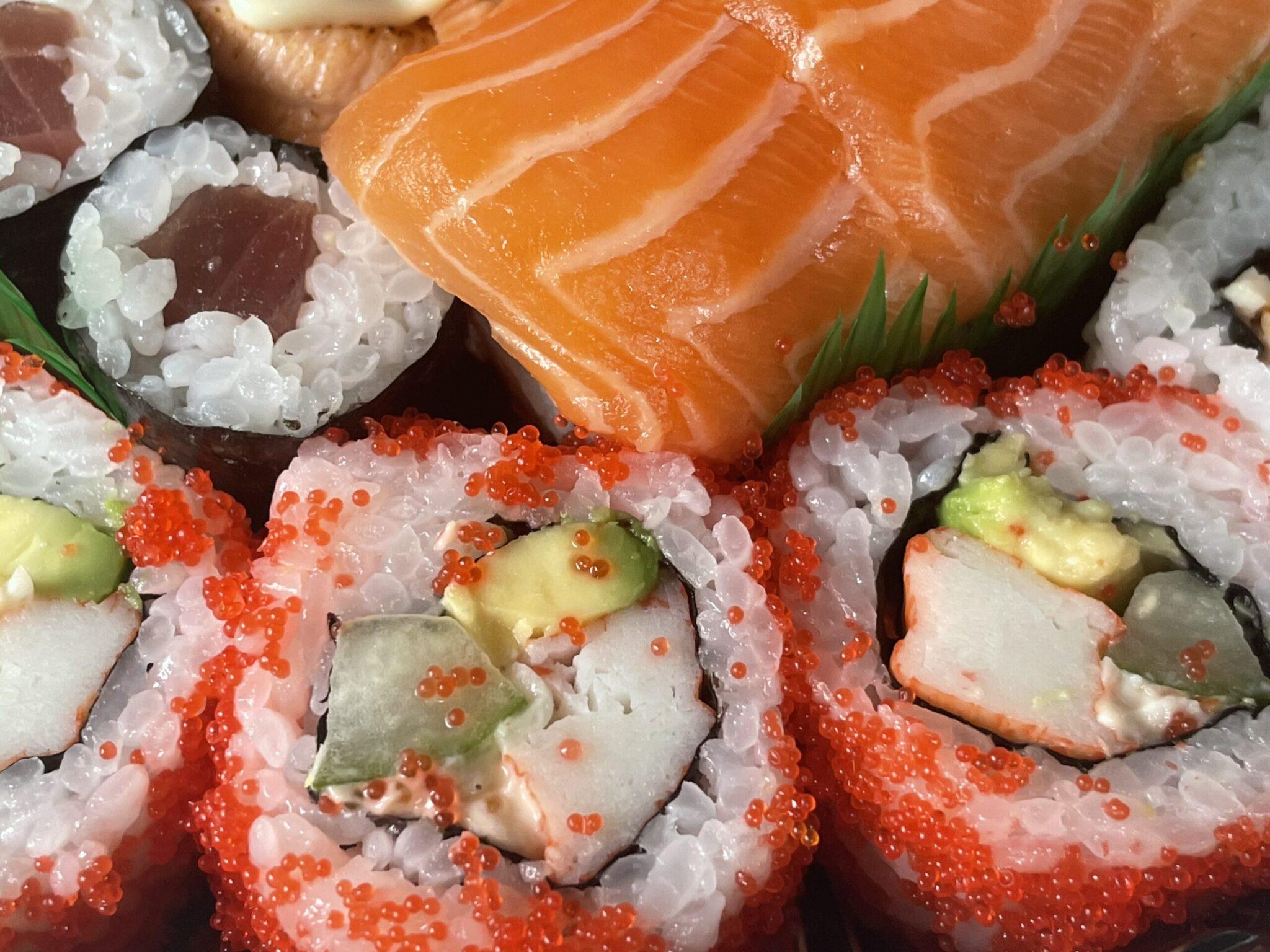 SHABU To Go Sushi bestellen